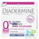 Diadermine Anti-Falten Nachtcreme High Tolerance
